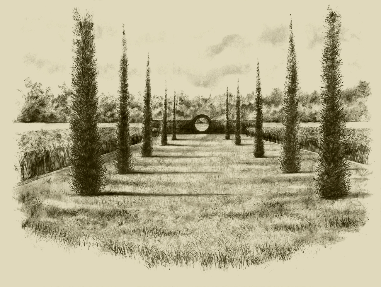 Landschapsarchitectuur